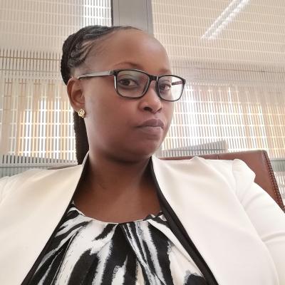 Agnes-Wanjiru