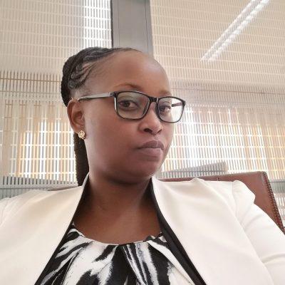 Agnes Wanjiru
